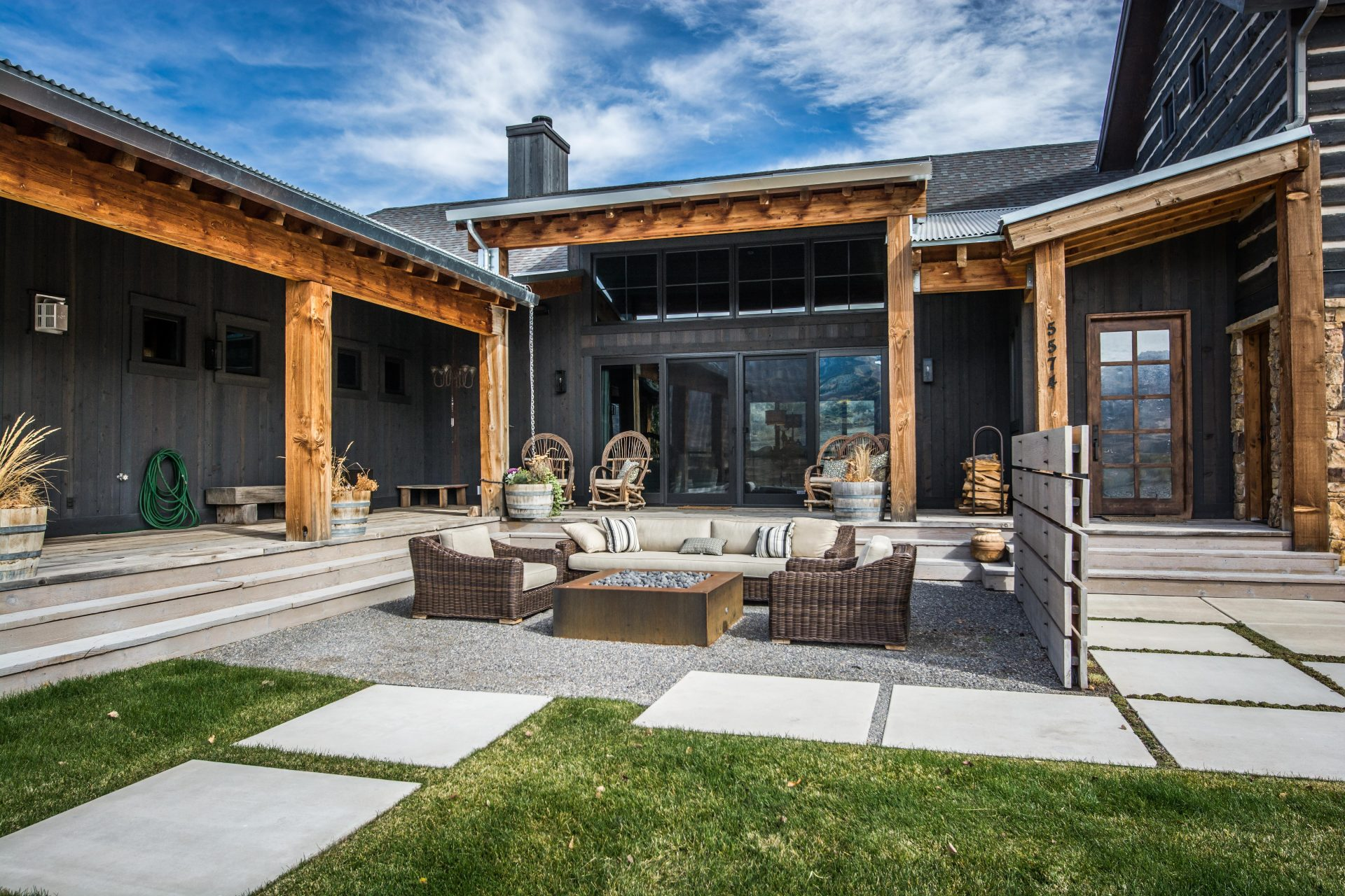 Park City Exterior Remodeling Evolution Design Build Group
